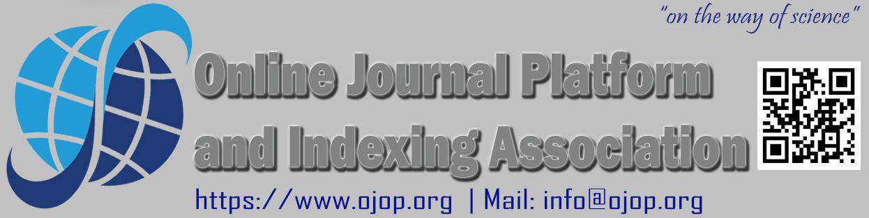 OJOP | Online Journal Platform and Indexing Association